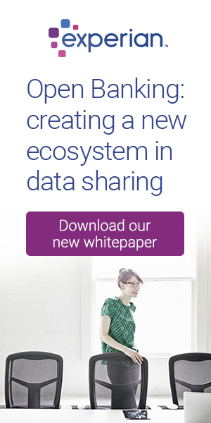 Open banking: creating a new ecosystem in data sharing. Download our new whitepaper.