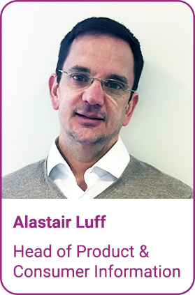 Alastair Luff