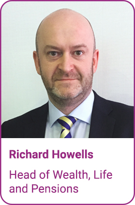 Richard Howells