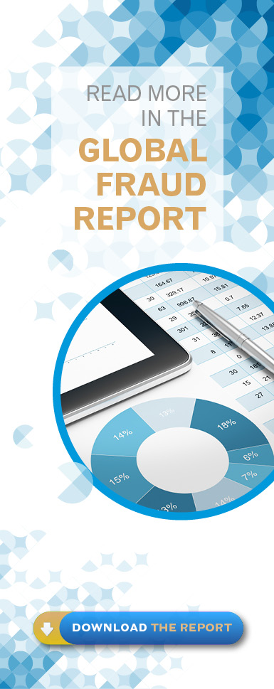 read the global fraud report