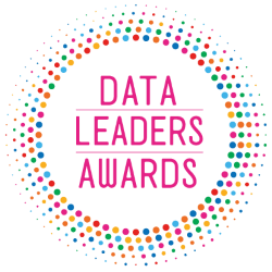 DataIQ 2018 Data Leaders Award