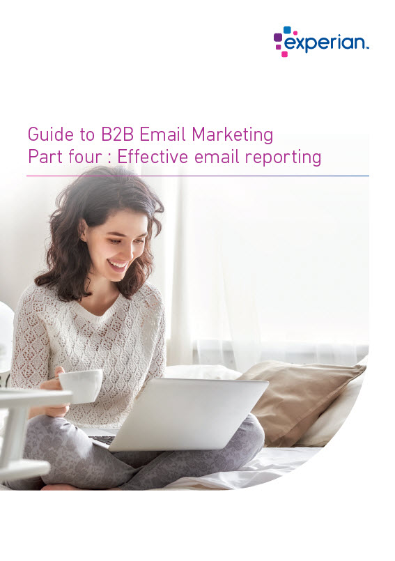 Effective email reporting
