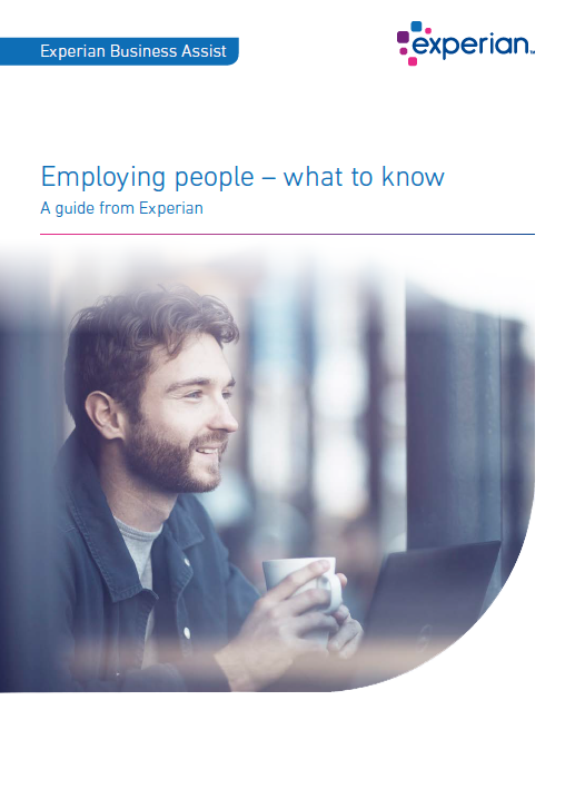 Employing people - what to know