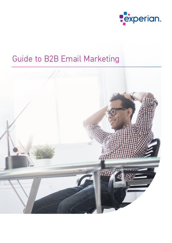 Guide to B2B Email Marketing