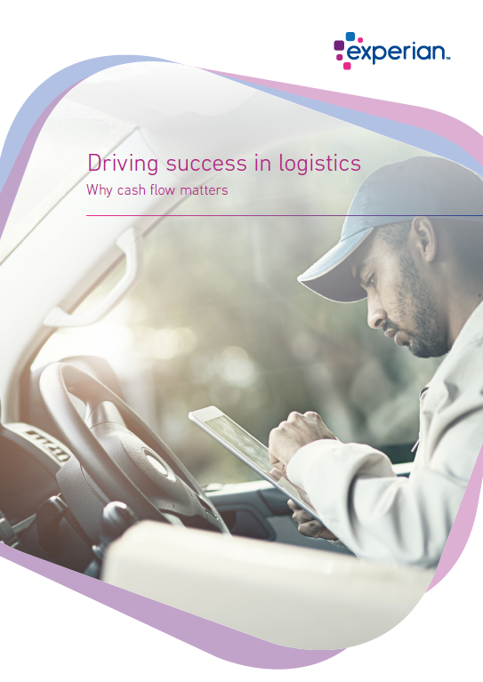 Driving success in logistics: Why cash flow matters