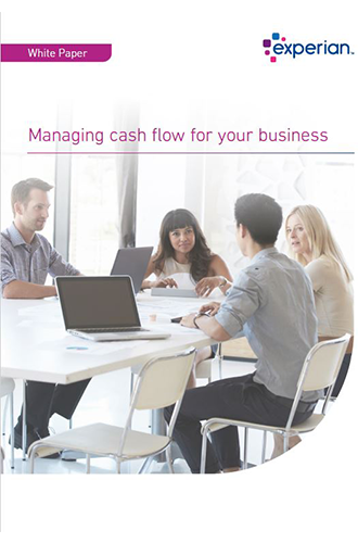 Cash flow for your business