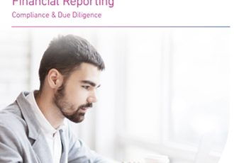 accountant financial reporting