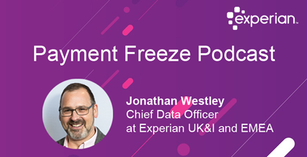 Payment Freeze Podcast