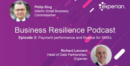 Payment performance and finance for SMEs